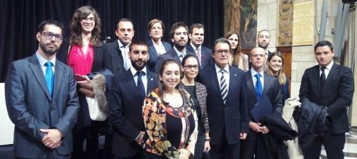 Dia de la justicia, 2014